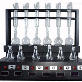 LB-6C型多功能蒸馏器