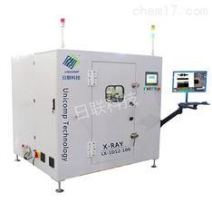 动力叠片电池X-Ray在线检测设备