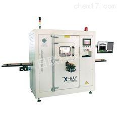 圆柱电池X-Ray在线分析仪