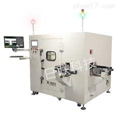圆柱电池X-Ray在线检查设备