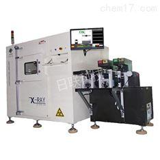 方壳电池X-RAY在线检测设备