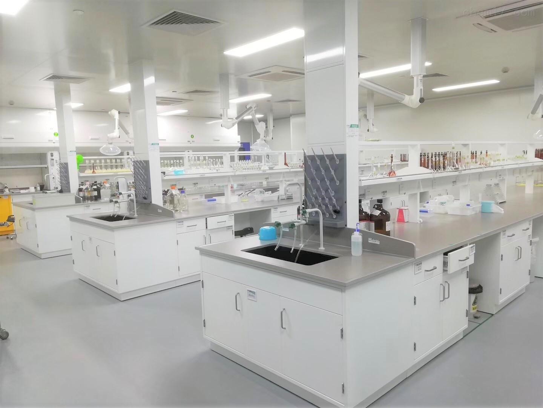 北京实验室仪器台大理石台面实验台通风柜价格