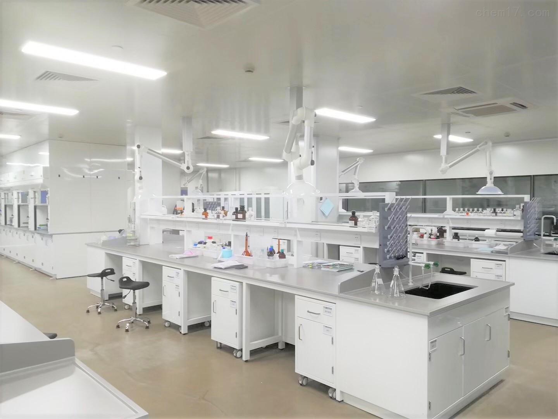甘肃实验台厂家陶瓷台面实验台通风柜价格