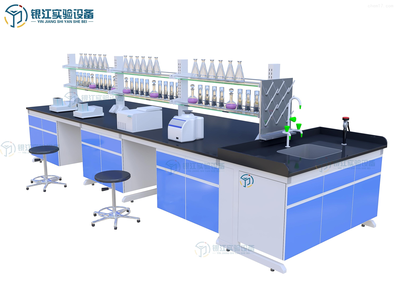 湖南实验台全钢实验台柜定制