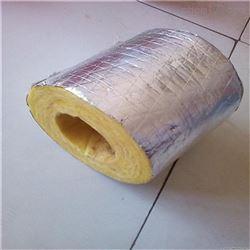 厂家批发保温玻璃棉管生产厂家