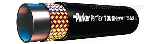 PARFLEX 563TJ TOUGHJACKET Parker派克软管