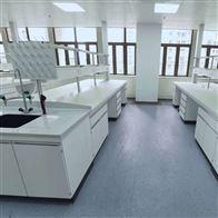 ST9耐腐蚀性强理化板台面实验台