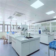 YINJIANG-01贵州抗老化热通实验室钢木实验大楼实验台