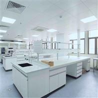 YINJIANG-01广西无甲醛教学系统实验室全钢试验台