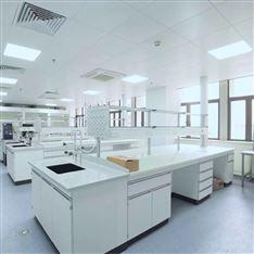 广西无甲醛教学系统实验室全钢试验台