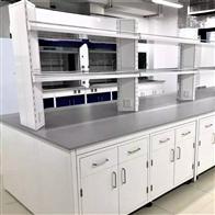 YIN-08对液体吸收性强印染检测不锈钢带抽屉实验台
