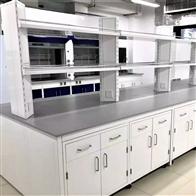 YJSY-01惠州抗紫外线电子材料检测理化板台面实验台