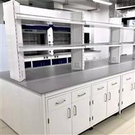 YJSY-06梅州耐腐蚀性强海洋环境检测钢木实验台设备
