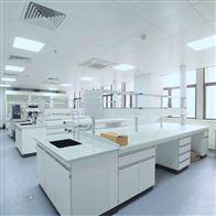 SYT-10惠州耐酸碱纤维检测钢木实验台实验室工作台