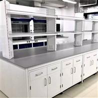 SYT-13阳江抗冲击酒检测中心PP实验台实验室工作台