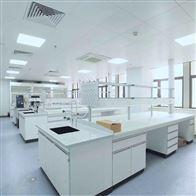 L22中山易清洁医学院钢木实验台柜定制