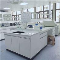 R23海南实验室边台钢木实验台通风柜价格