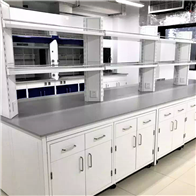FYJ18陕西实验室仪器台理化板台面实验台