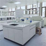 YJQ14黑龙江实验室环氧树脂台面中央实验台厂家