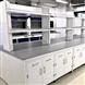 北京实验室操作台PP实验台柜定制