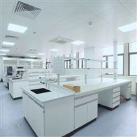 YJSYT12医院理化室PP实验台实验室边台通风柜厂家