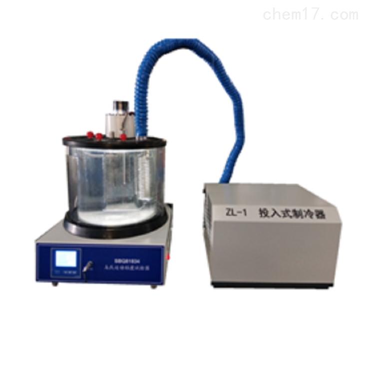 自动药物黏度测定仪(乌氏毛细管法)