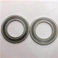 304不銹鋼內外環金屬纏繞石墨墊片