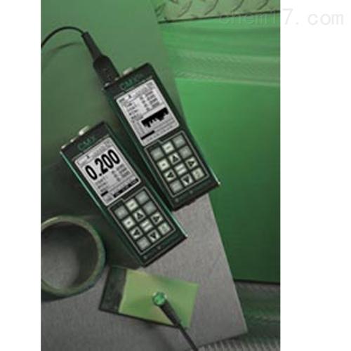 美国超声波测厚仪MMX-7/CMX/CMXDL/CMXDL+