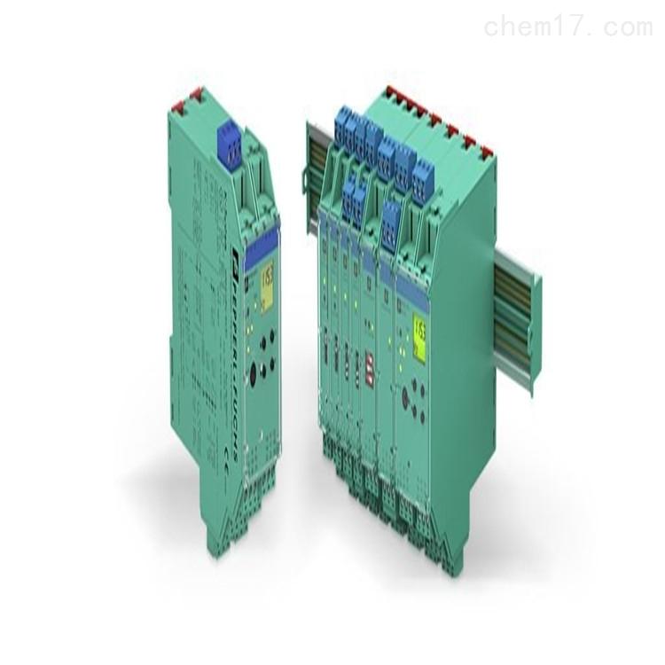 p+f倍加福安全栅KFD2-UT2-EX1全新现货特卖