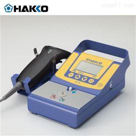 日本白光HAKKO温度计烙铁头测温仪