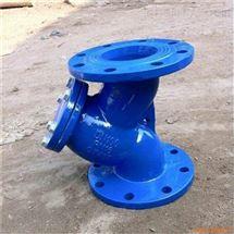 GL11HY過濾器GL11HY型鑄鐵過濾器