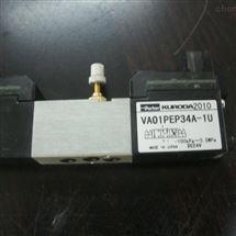 KURODA电磁阀VA01PLC24-1U