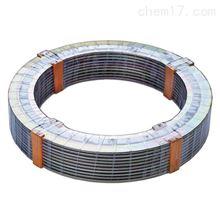 石油管道内外环金属缠绕垫片