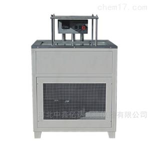 CF-D低温恒温流溢水箱