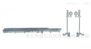 LWC-5.4路面回弹弯沉值测定仪