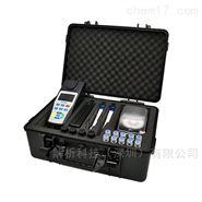 便携式COD氨氮总磷总氮水质检测仪