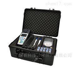 便攜式總氮檢測儀