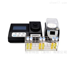 YC6100-1COD快速检测仪