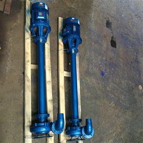NL50-20污水泥浆泵
