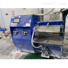 厂家供应二手陶瓷纳米砂磨机