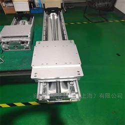 RSB210中国台湾丝杆半封闭模组