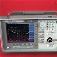 86141B光谱分析仪安捷伦Agilent厂家