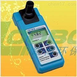 HI93703-11意大利哈纳微电脑便携式浊度测定仪