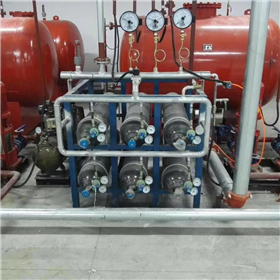 D5/30-18消防气体顶压给水设备代替高位水箱