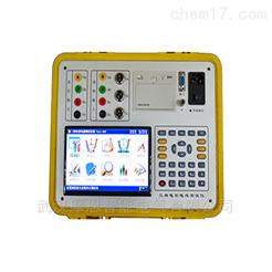 ME-500LS全自動三相電容電感測試儀廠家