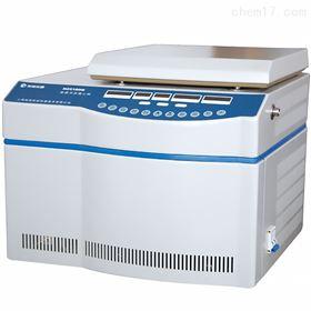 H2518DR上海知信台式高速冷冻离心机