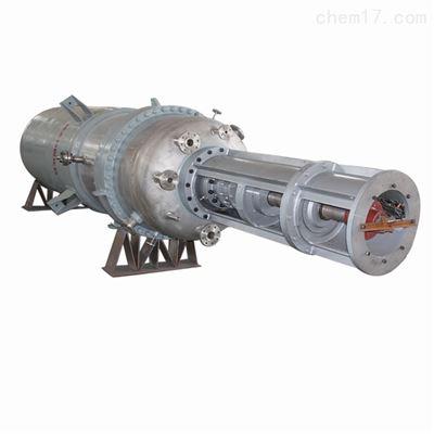2000L机械密封不锈钢反应釜