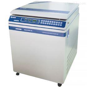 L6042VR上海知信立式低速冷冻离心机