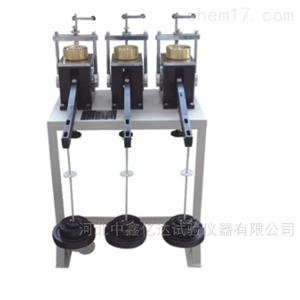 GDG-4S单杠杆固结仪(三联高压)