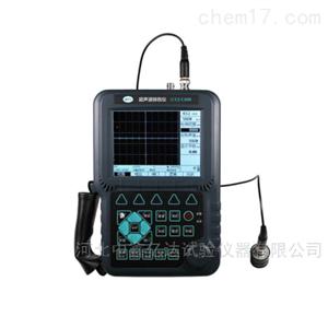 全数字超声波探伤仪